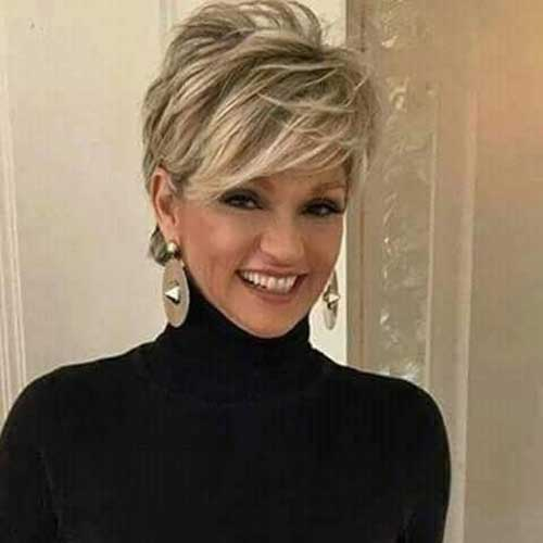 Long Pixie Cut 2018-14