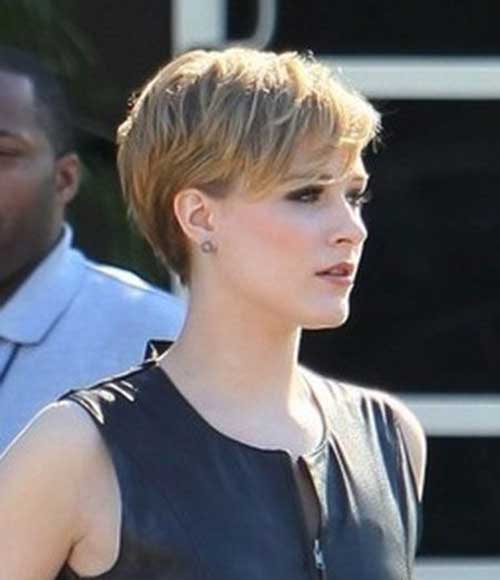 Short Hair Colors-14