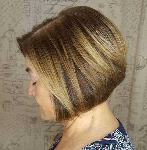 Short Bob Hairstyles-17