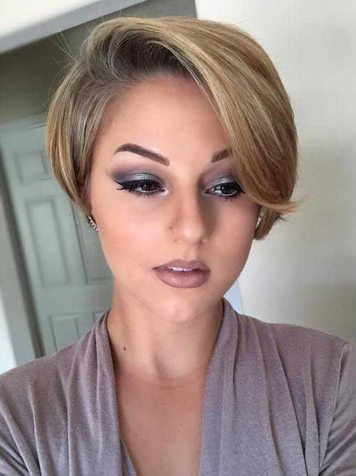 hair styles for oval faces 20 chic bob haircuts for 2018 hairstyles 9414