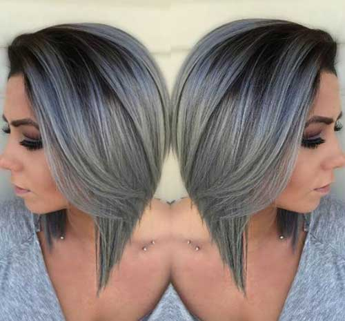 Short Hair Colors-20