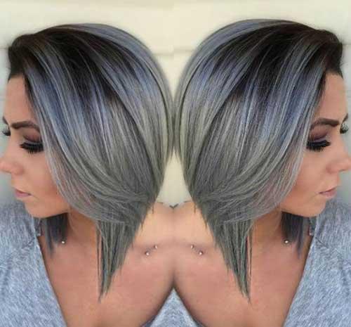 Short Hair Colors-20