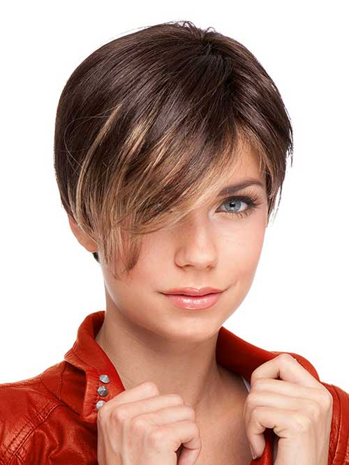 Long Pixie Cut 2018-7