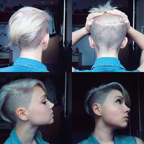 Short Side Haircuts-7