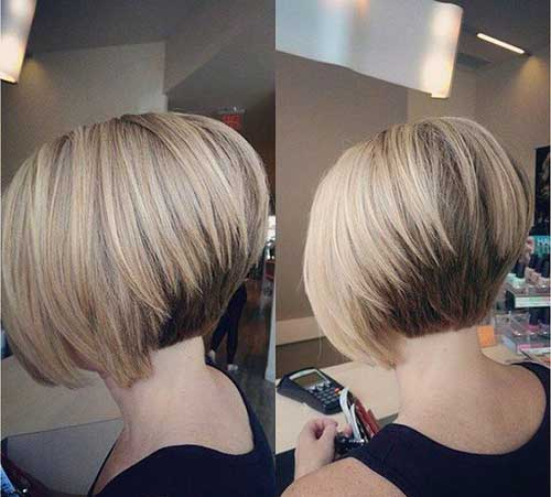 Short Bob Hairstyles-8