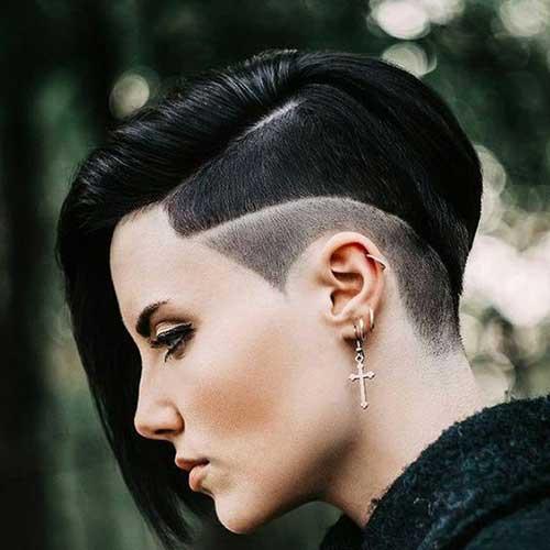 Short Side Haircuts-8