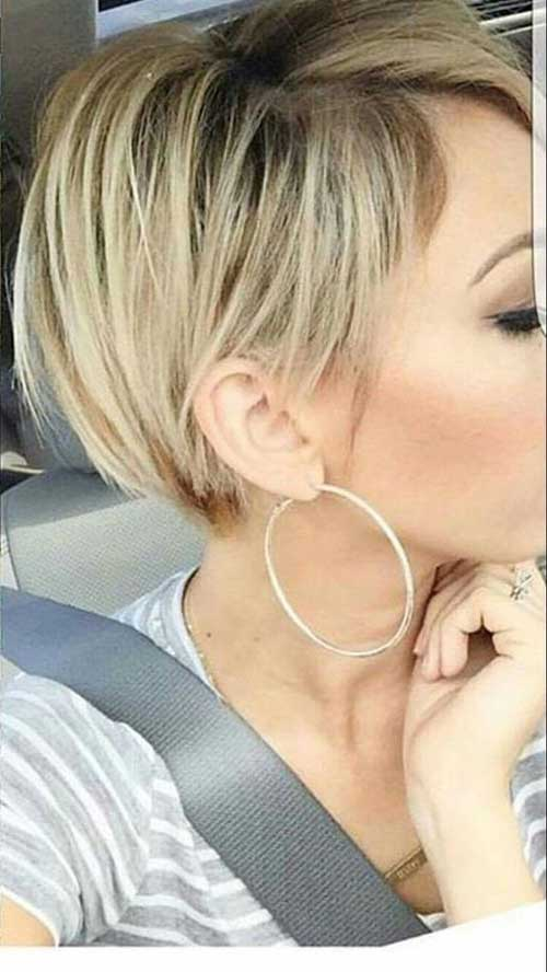 20 long pixie haircuts you should see crazyforus. Black Bedroom Furniture Sets. Home Design Ideas