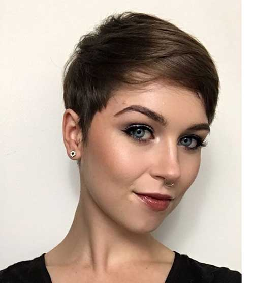 20 Superb Short Pixie Haircuts for Women