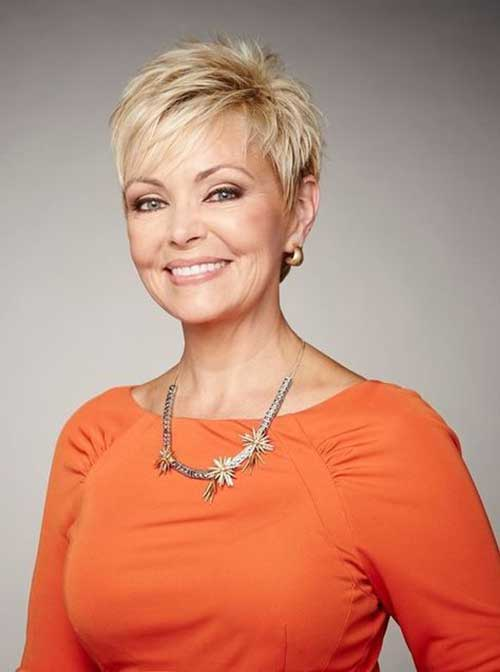 20 Superb Short Pixie Haircuts For Women Short
