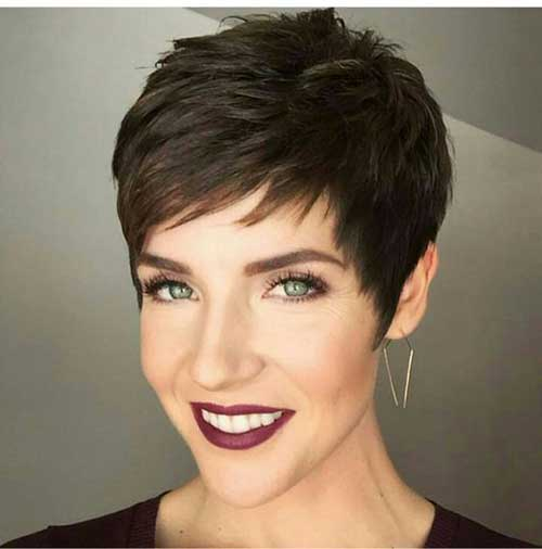 20 Superb Short Pixie Haircuts For Women Short Hairstyles 2018
