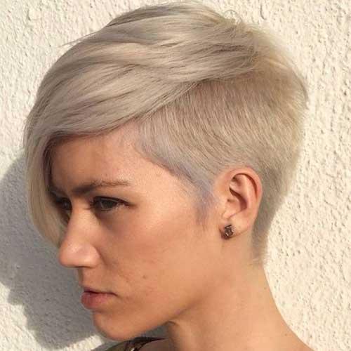 Short Side Hair Cuts