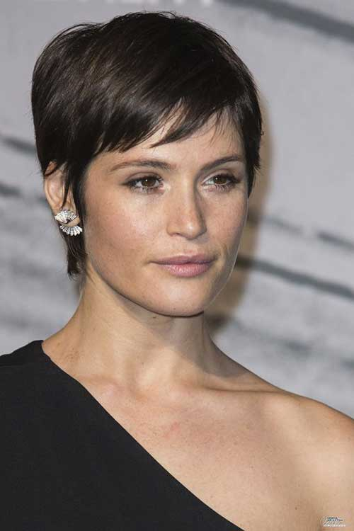 Short Haircuts for Women-13