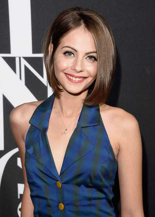 Short Haircuts for Women-14