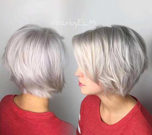 Short Haircuts for Women-15