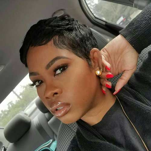 Super Short Haircuts for Captivating Ladies | Short Hairstyles 2017 ...