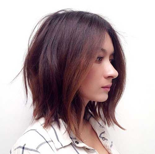 Textured Bob Haircut-20