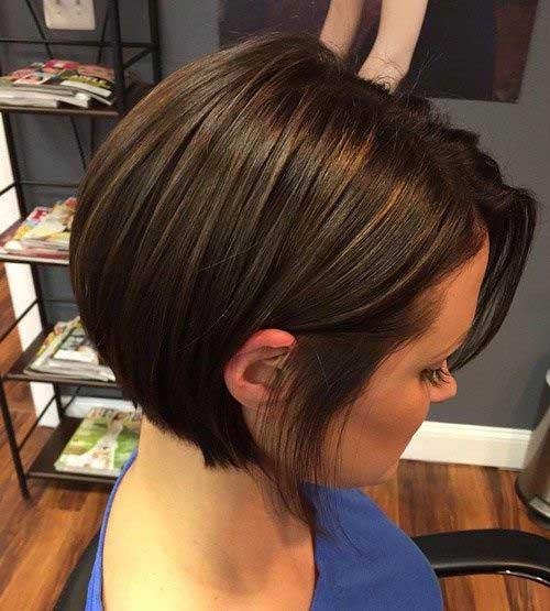 Short Haircuts for Women-22