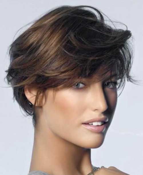 Short Haircuts for Women-6