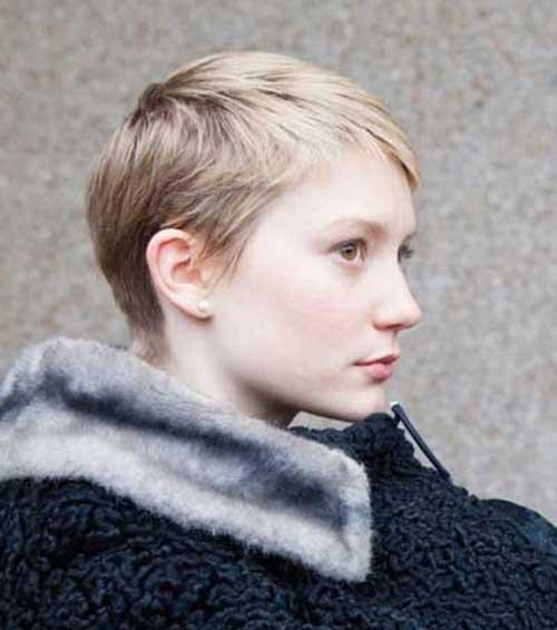 Super Short Haircuts-8