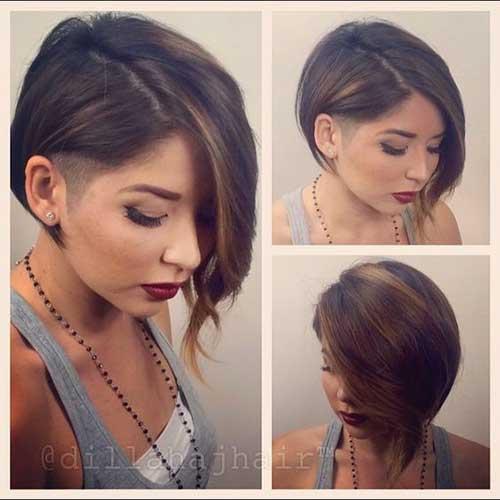 Cute Short Haircuts-14