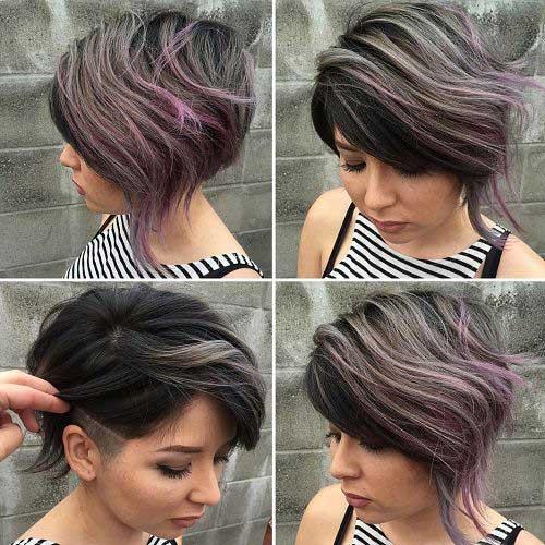Cute Short Haircuts-15