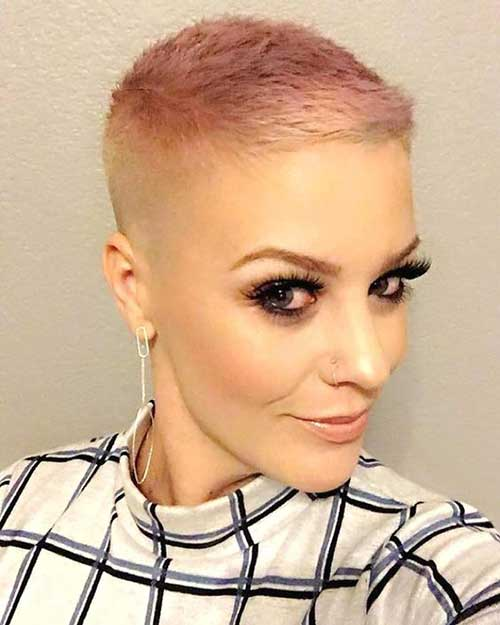 Short Hairstyles for Fine Hair-18