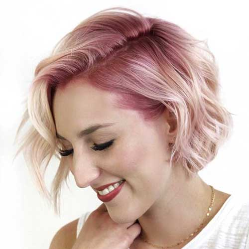 popular haircuts for women looking haircuts for 2018 hairstyles 1661 | 21.Short Haircut for Women