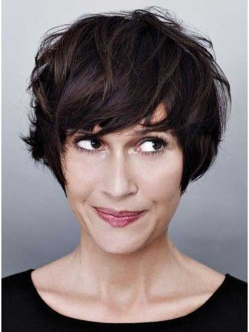 Short Haircuts for Women-23