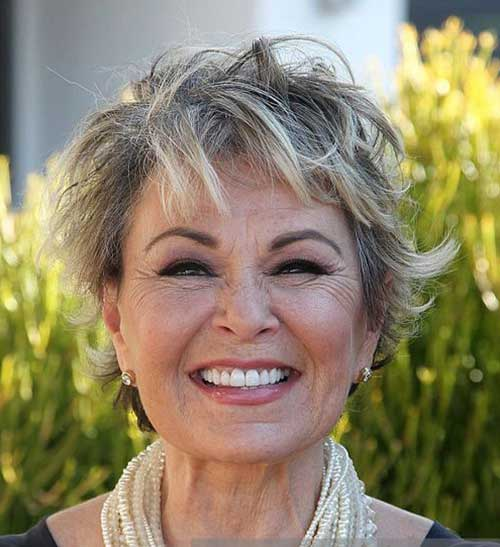 36 Pics Of Short Haircuts For Older Women
