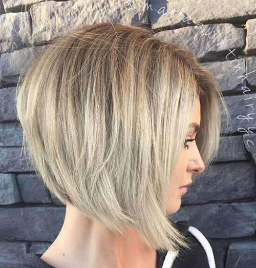 20 Blonde Short Hair Ideas Crazyforus