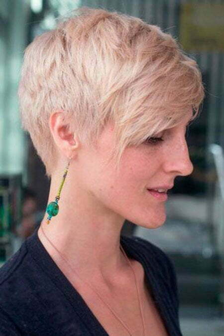 Short Pixie 50 Over