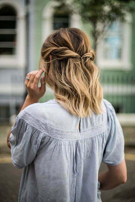 Hair Short Hairtyles View