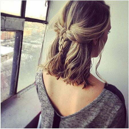 Easy Hair, Hairtyles Hair Braids Updo