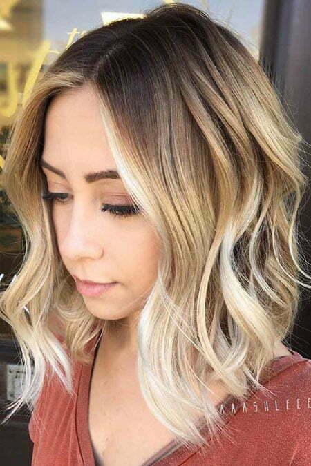 Blonde Short Hair, Blonde Curly Short Hair