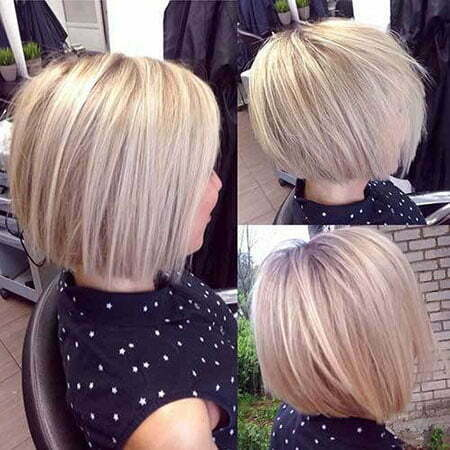 Sleek Bob Haircut, Bob Hair Short Hairtyles