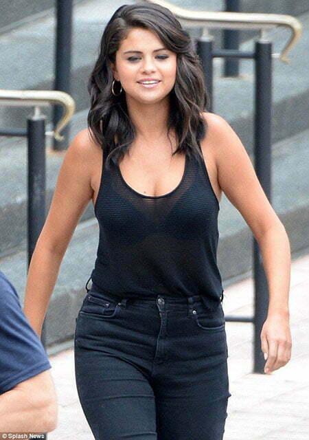 23 New Selena Gomez Short Hairstyles Crazyforus