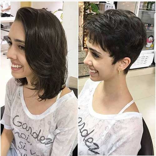 Best Way To Have Pixie Haircuts 2018