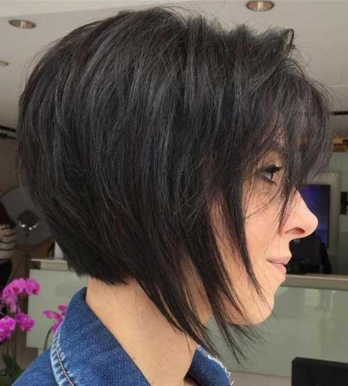 Bob Haircuts 2018