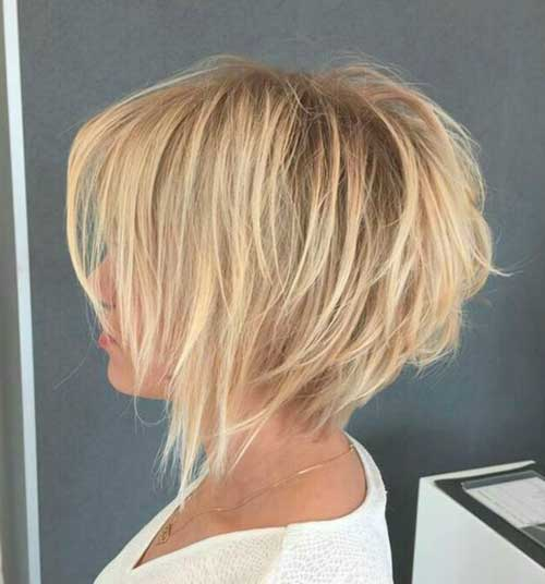 15 Latest Bob Haircuts - crazyforus