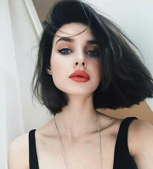 Lob Haircuts for 2018