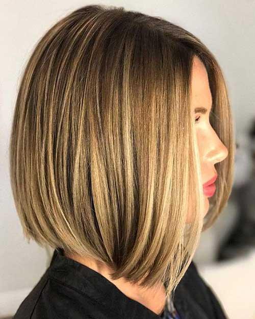 Long Bob Haircuts for 2018