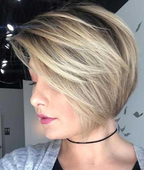 Modern Haircuts for 2018
