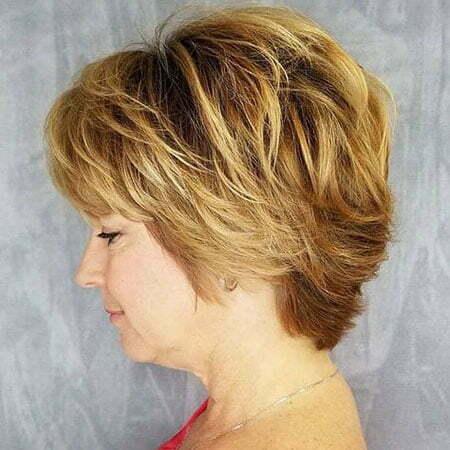 Short Hair 50 Curly