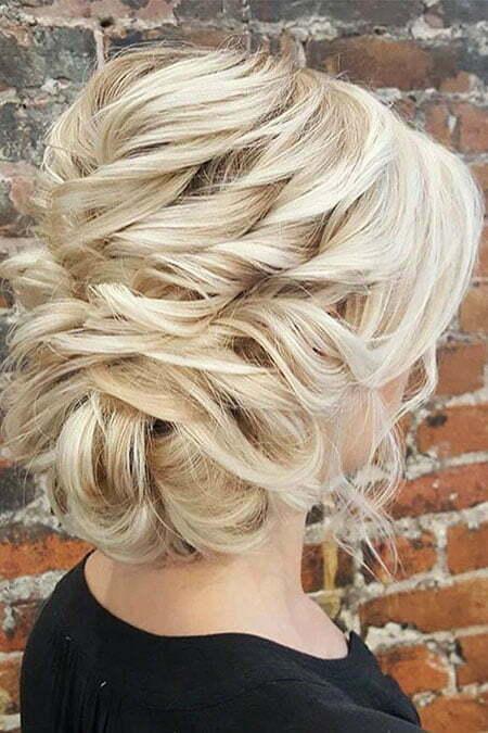Hair Prom Short Hairtyles