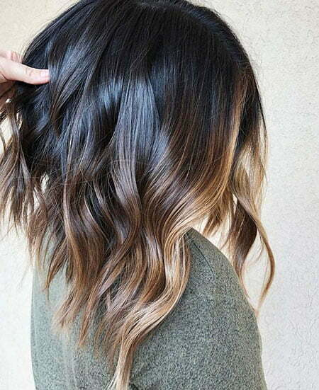 Balayage Hair Brown One