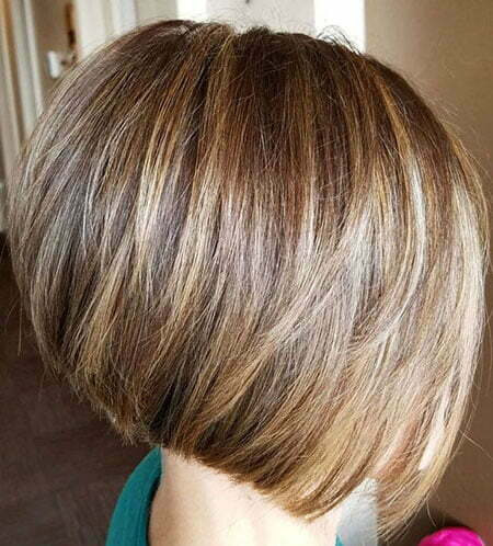 Blonde Bob Cut, Bob Layered Short Blonde
