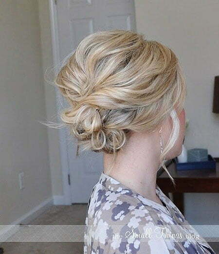 Hair Up for Short Hair, Updo Hair Wedding Updos