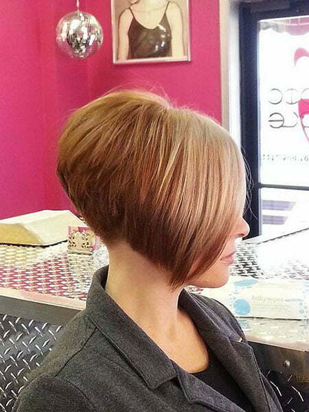 Bob Hair Pixie Haircuts