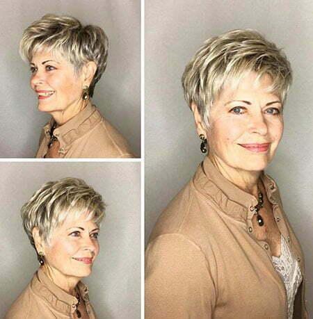 40 best womens short haircuts