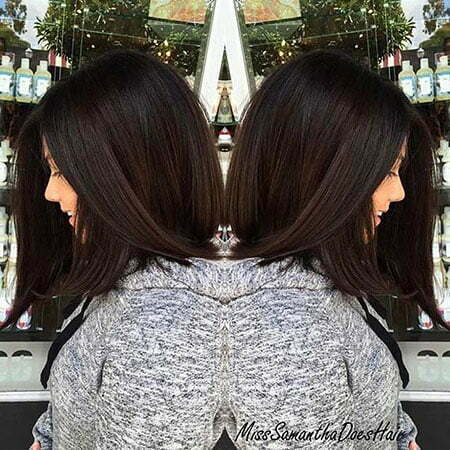 Medium Length Bob Haircut, Hair Bob Length Long